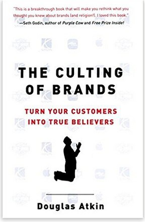 Useful marketing book for any marketer.