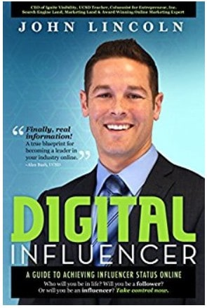 Digital Infliuencer is a great marketing book.