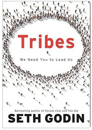 Tribes is everything and everything about what it means to be a leader and why our society depends on leaders.