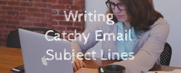 Writing catchy email subject lines will help your email opening rate