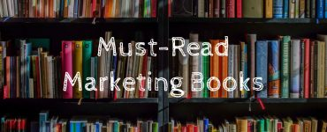 The must-read marketing books to grow your business