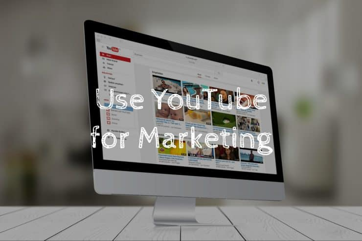 Video marketing is one of the most efficient ways to market theses days. Learn how to use YouTube as a marketing tool.