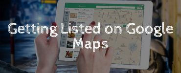 Listing business on Google Maps is a good way to get additional exposure.